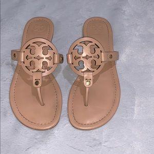 Tory Burch Miller Sandal Sz 7M